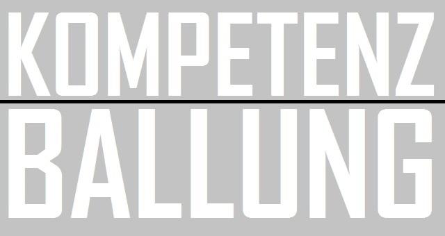 Kompetenzballung - Logo