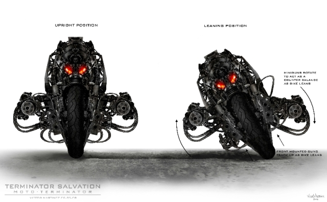 T4 - mototerminator - concept art