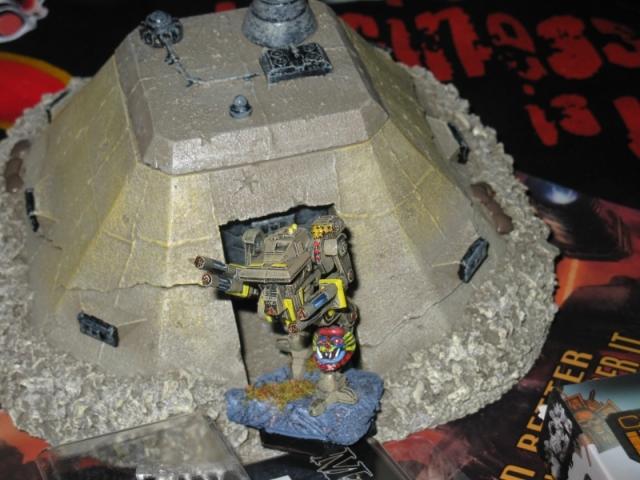 BT Bunker