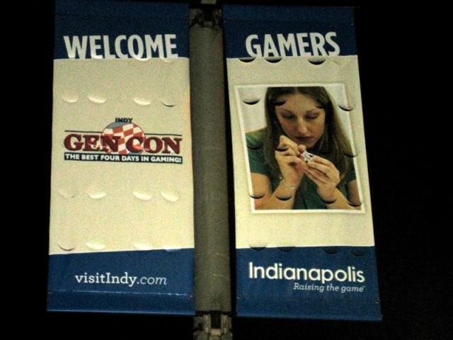 Gamer sind Menschen Werbung