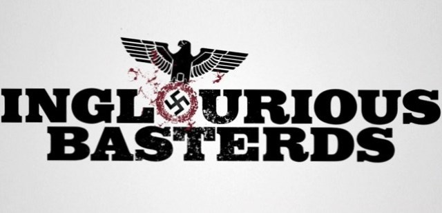 Inglorious Basterds - Logo