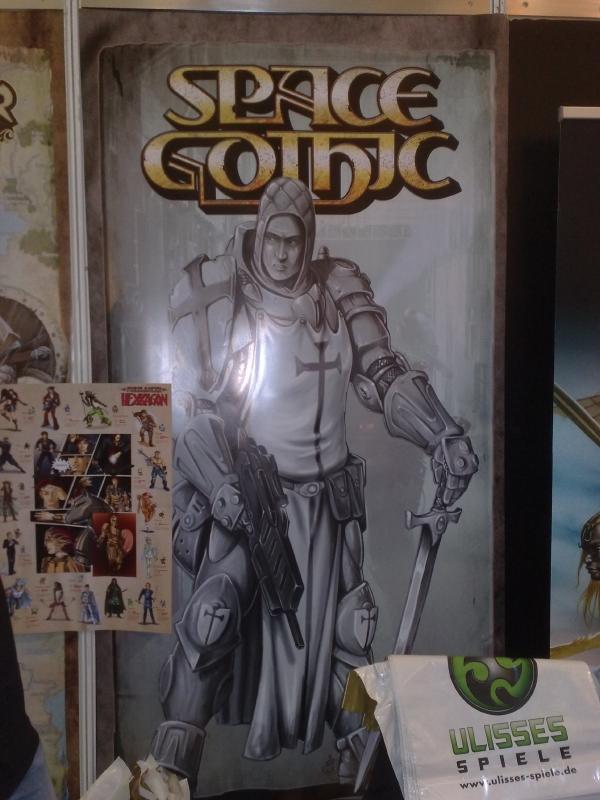 SG Poster02 - SPIEL 2009