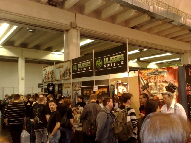 Ulisses Stand