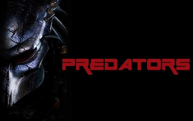 Predators - Logo