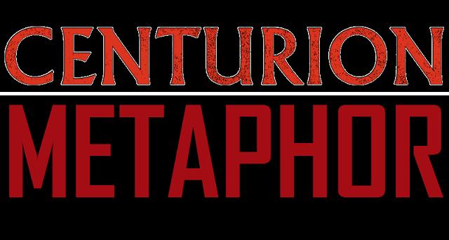 Centurion - Metaphor Logo