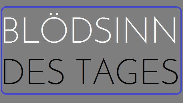 bloedsinn-des-tages-logo