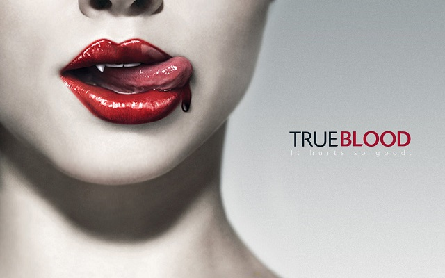 True Blood - Logo