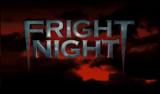 Fright Night - Logo