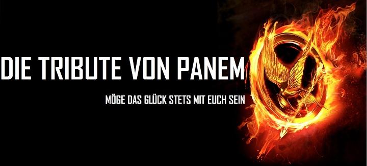 Review die tribute von panem for Die tribute von panem film
