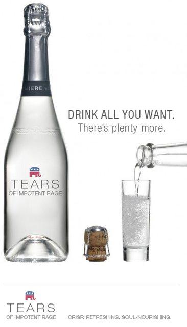 Republican Tears