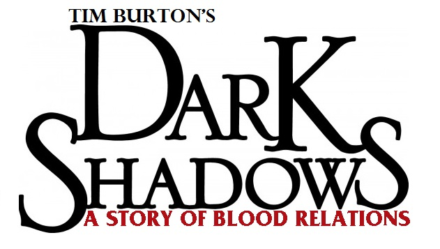 Dark Shadows - Logo
