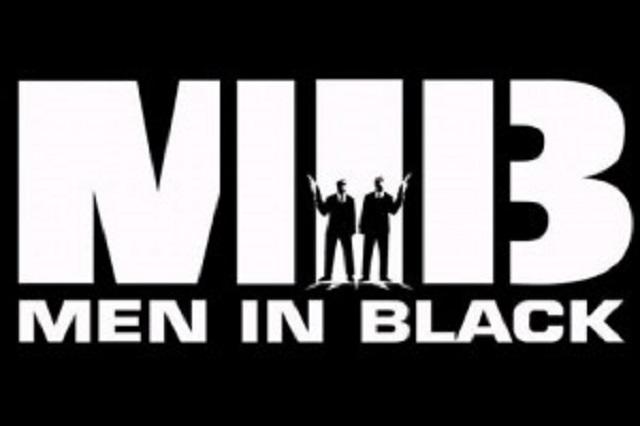 MIB3 - Logo