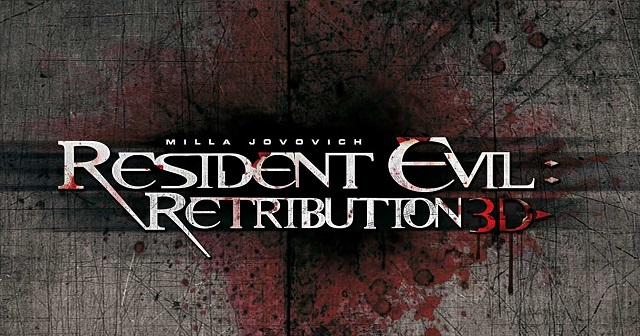 RE Retribution - Logo