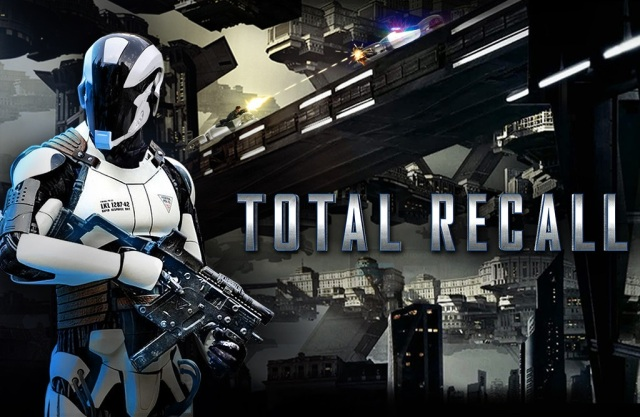 Total Recall 2012 - 01