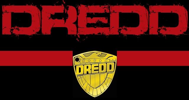 Dredd Logo