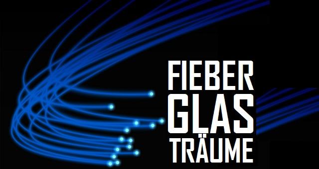 Fieberglasträume - teaser logo