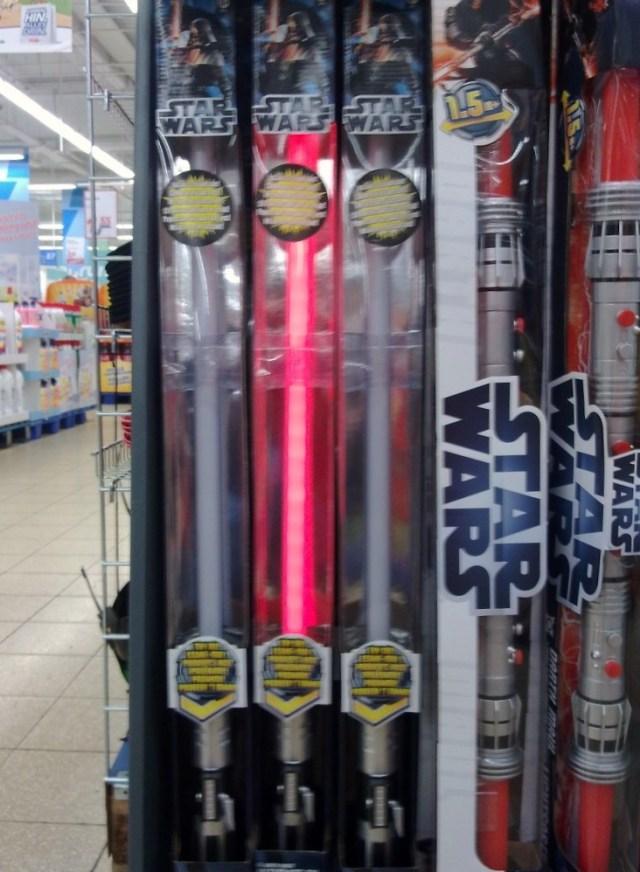 Lichtschwerter irgendwer01