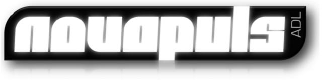 Shadowrun Novapuls Logo