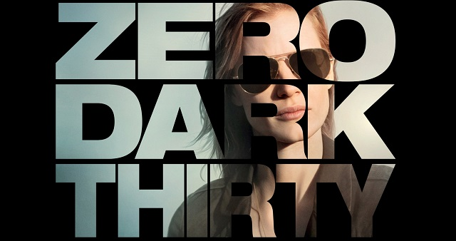Zero Dark Thirty - Logo