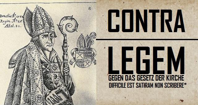 Contra Legem  - Logo