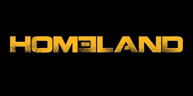 Homeland - Logo