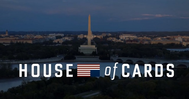 House of Cards - Logo