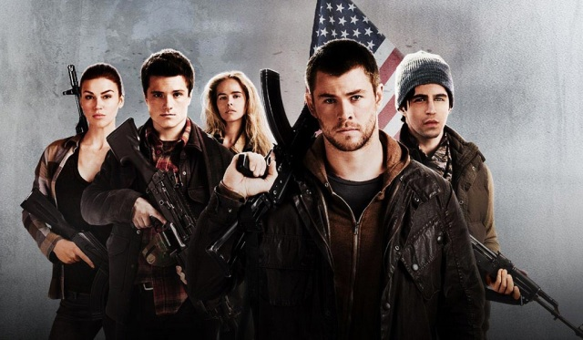 Red Dawn(2012) - 01