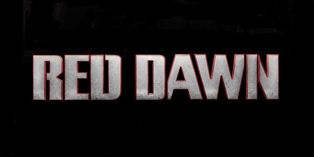 Red Dawn(2012) - Logo