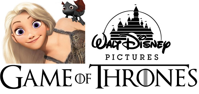 Disney - Got - Logo