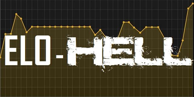 ELO Hell - Logo