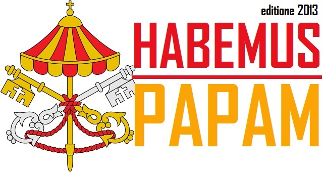 Habemus Papam - Logo