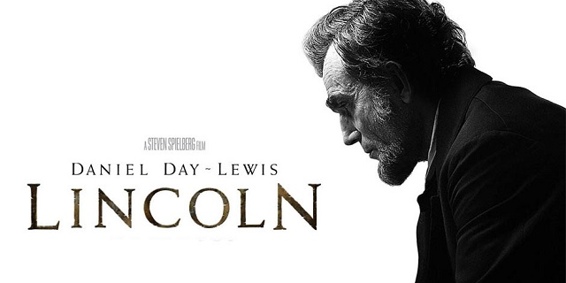 Lincoln (2012) - Logo