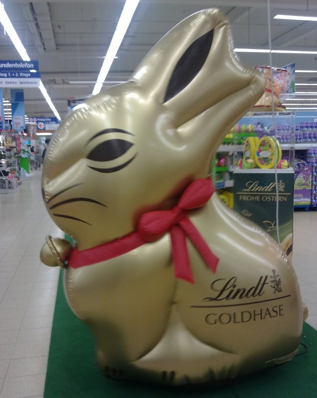 Lindt - Hase