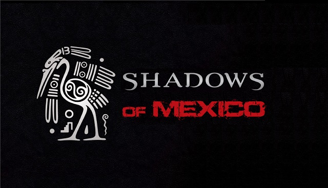Shadows  of Mexico - Logo