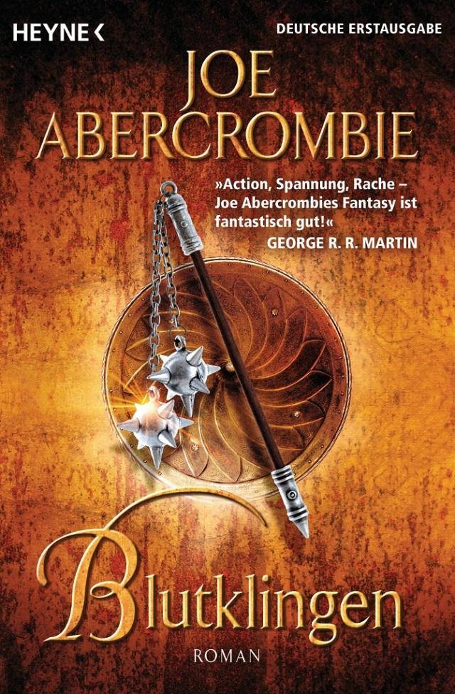 Blutklingen von Joe Abercrombie