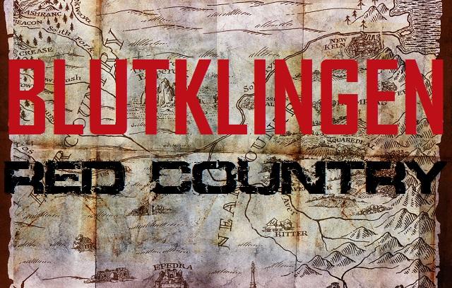 Blutklingen - Review - Logo