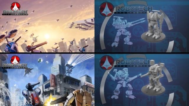 Robotech Tactics01