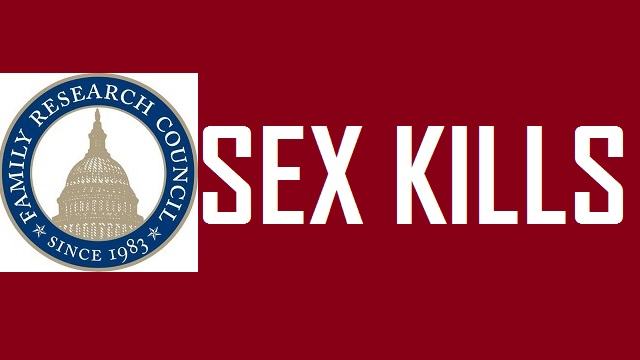 Sex Kills - Logo