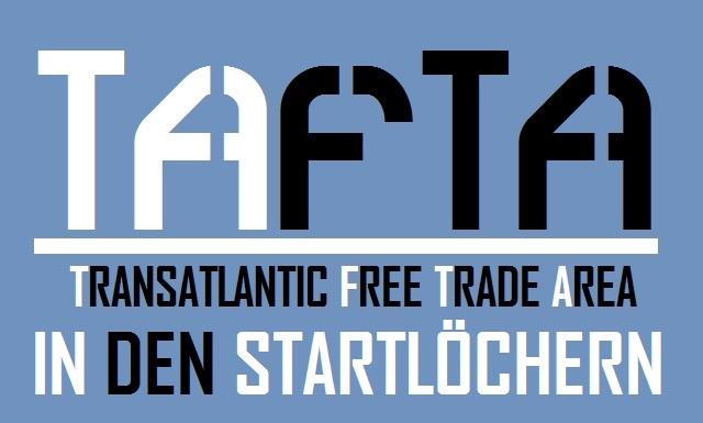 tafta - in den Startlöchern - logo