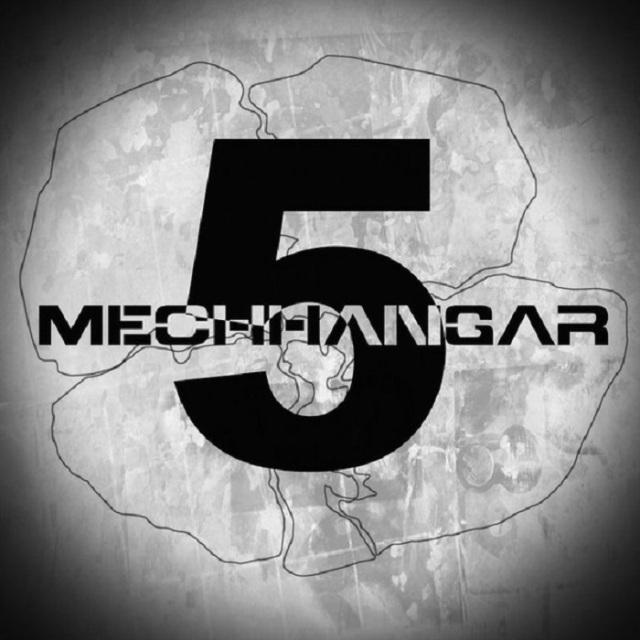 Mechhangar 5 - Logo