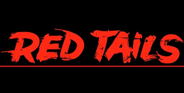 Red Tails Logo