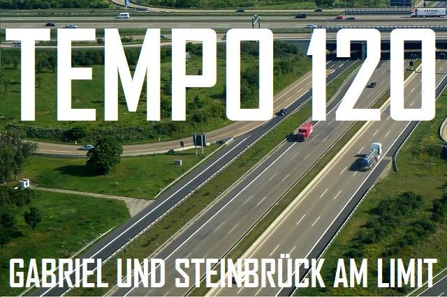Tempo 120 - Logo