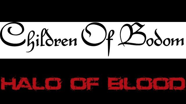 COB - Halo of Blood - Logo