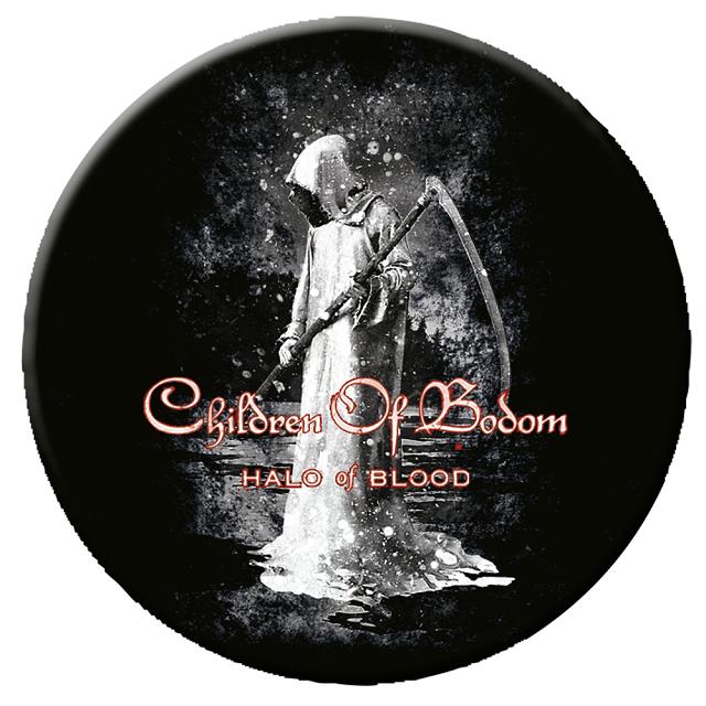 COB - Halo of Blood LP