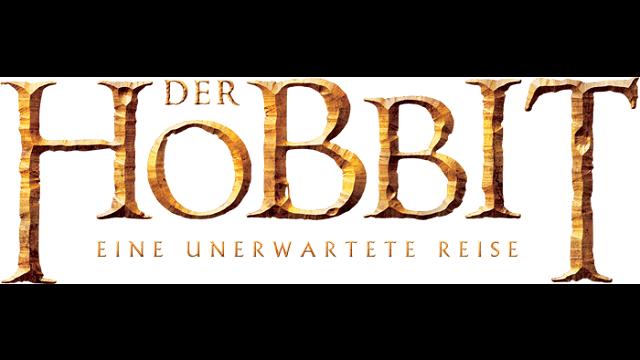 Der Hobbit - Eine unerwartete Reise - Logo