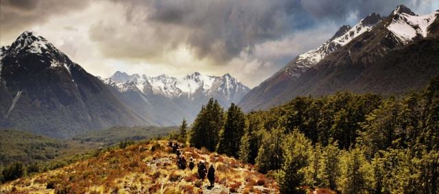 Der Hobbit - Eine unerwartete Reise01