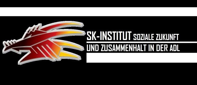 Logo - black-colored - S-K- Instituts Soziale Zukunft Zusammenhalt ADL