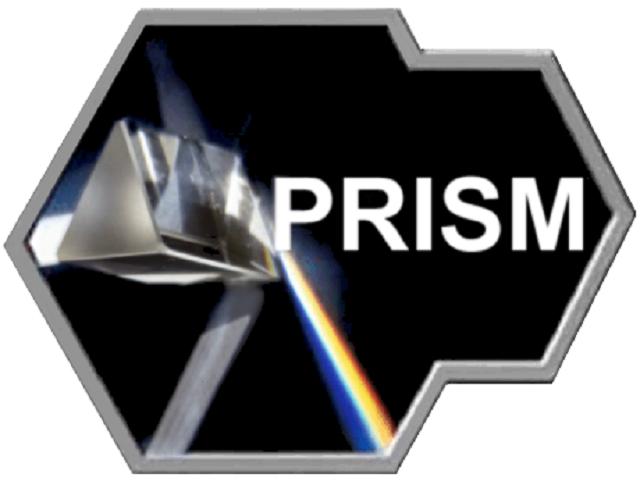 NSA PRISM - Logo
