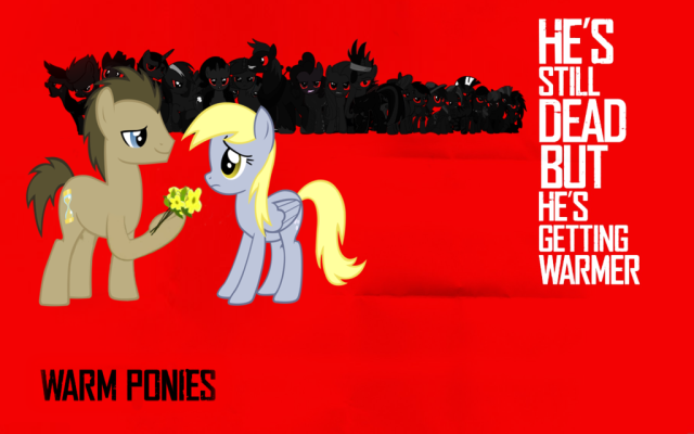 Warm Ponies