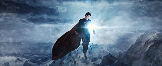 MoS - Superman